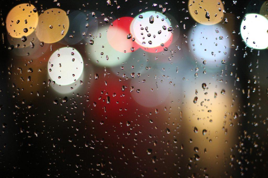 regenwater gebruiken