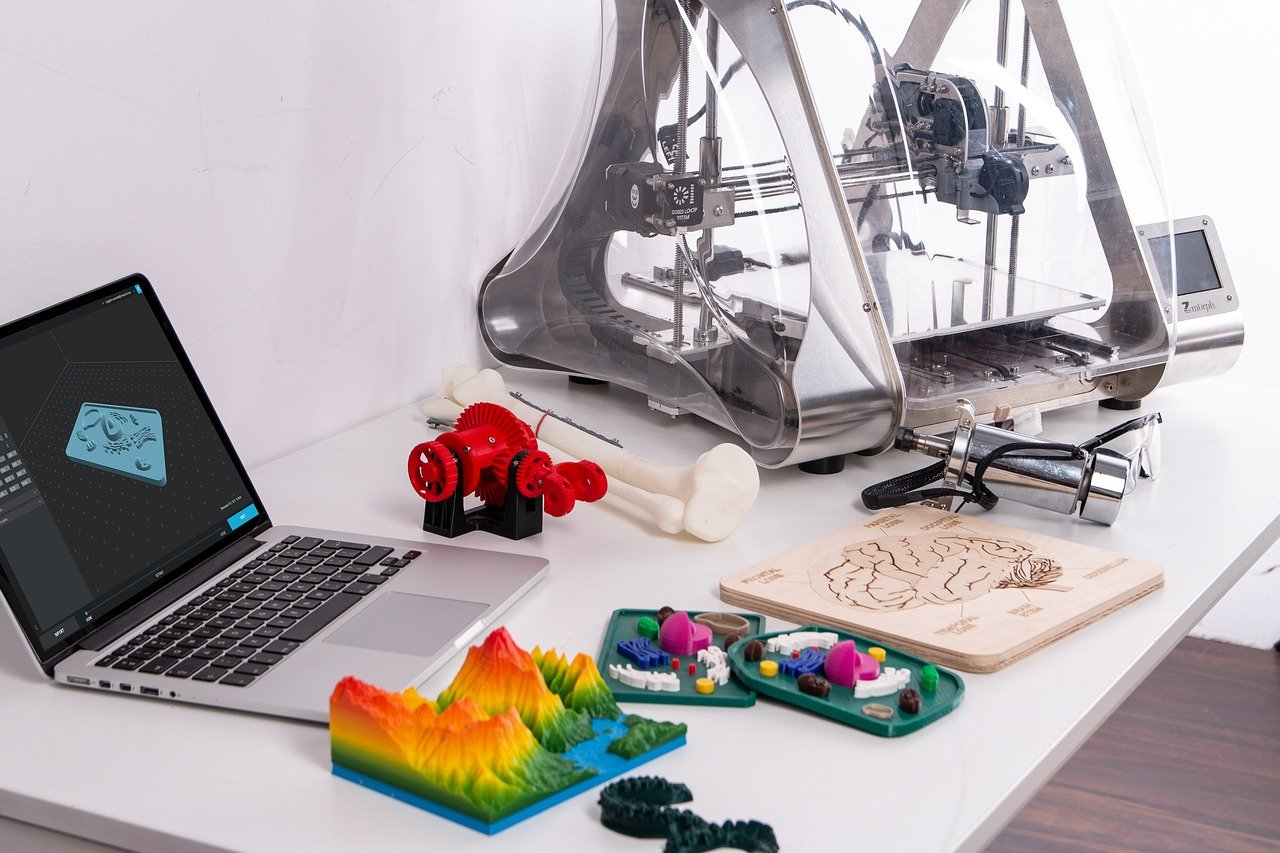 printer laptop showcase